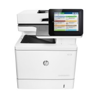 HP Color Laserjet Enterprise M577dn MFP - B5L46A