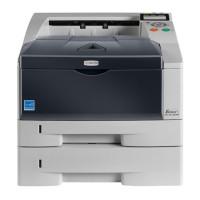 Kyocera FS-1350DTN