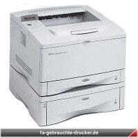 HP LaserJet 5000GN - C4112A