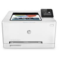 HP Color Laserjet Pro M252dw - B4A22A - 3.950 Seiten gedruckt