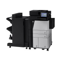 HP LaserJet Enterprise M806X+ - CZ245A