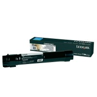 Lexmark Toner C950X2KG - reduziert