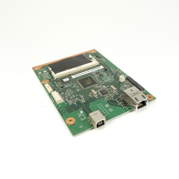 HP Laserjet P2055DN Formatter Board
