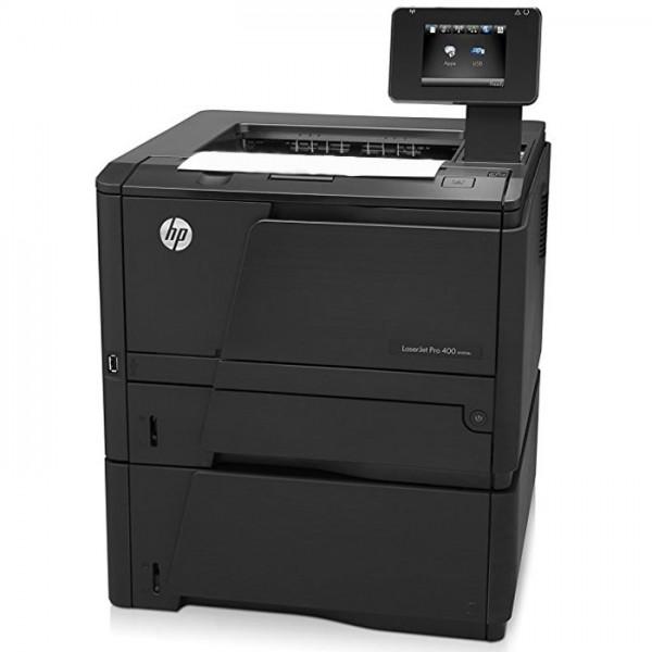 HP Laserjet Pro M401dtn Laserdrucker