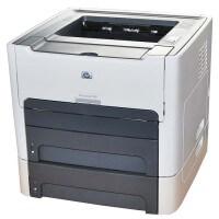 HP Laserjet 1320TN - Q5930A