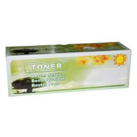 komp. Toner zu Kyocera TK-590Y FS-C2026MFP yellow - Neu & OVP