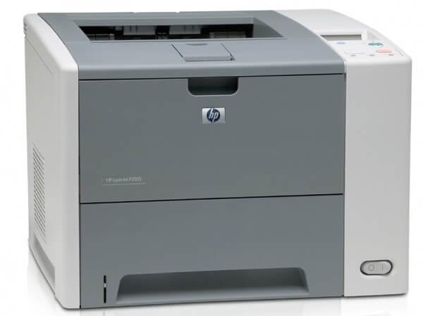 HP Laserjet P3005DN - Q7815A