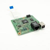 HP Laserjet Pro P1606DN Formatter Board mit USB und LAN