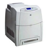 HP Color Laserjet 4600N - C9692A