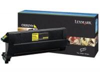 Lexmark Toner C9202YH yellow
