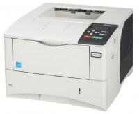 Kyocera FS-2000DN - nur 9800 gedruckte Seiten