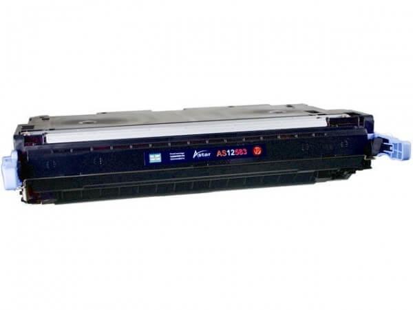 Astar Toner HP Color Laserjet 3800 - Q7583A