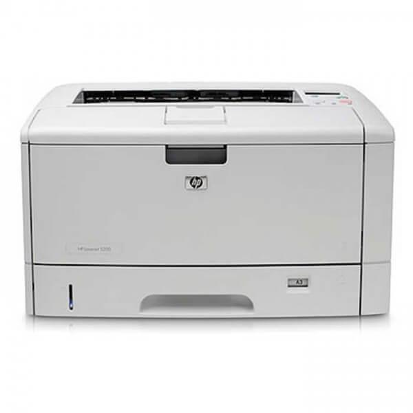 HP LaserJet 5200 - Q7543A