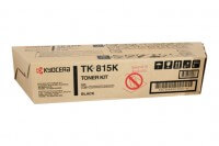 Kyocera Toner TK-815K black