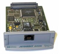 HP Jetdirect 600N J3110A Netzwerkkarte