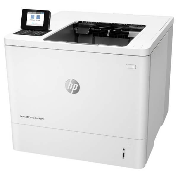 HP Laserjet Enterprise M609dn