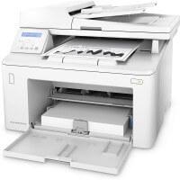 HP LaserJet Pro MFP M227sdn - G3Q74A