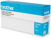 Brother Toner TN02-C cyan - reduziert