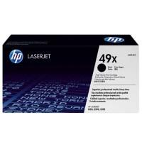 Original HP Laserjet Toner Q5949X black - Neu & OVP