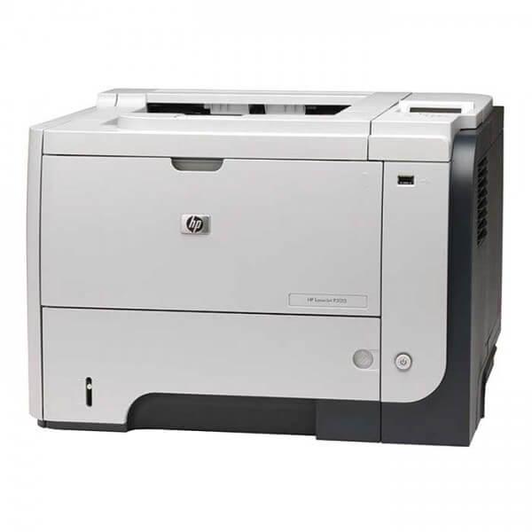 HP Laserjet P3015D - CE526A
