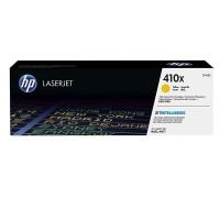 HP Color Laserjet Pro CF412X yellow - reduziert