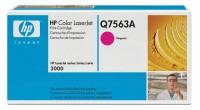 HP Color Laserjet Toner Q7563A magenta