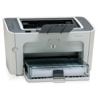 HP Laserjet P1505 - CB412a