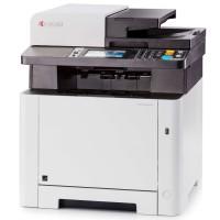 Kyocera Ecosys M5526cdw - nur 15.600 gedruckte Seiten