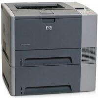 HP Laserjet 2430DTN - Q5962A