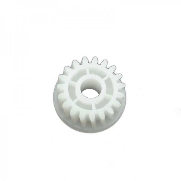 ru5-0959-000 gear für fuser drive assy 19t m3027,3035,3037, p3005, p3015