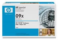 Original HP Laserjet Toner C3909X black - Neu & OVP