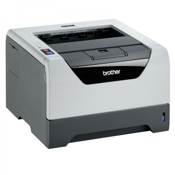 brother hl-5350dn Laserdrucker mit Duplex