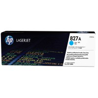 HP Toner CF301A cyan - reduziert