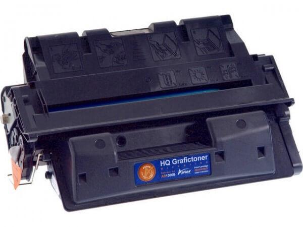 Astar Toner HP Laserjet 4100 - c8061x 61X