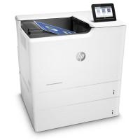 HP Color Laserjet Enterprise M653x - 2M3EZ64 - nur 475 gedruckte Seiten