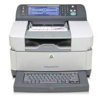 HP Digital Sender 9250C Dokumentenscanner - CB472A