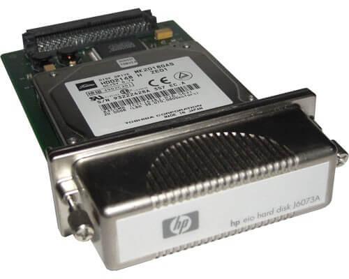 HP EIO Festplatte 20 GB - J6073G