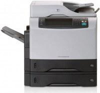 HP Laserjet M4345x MFP - CB426A