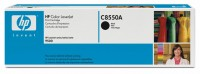 HP Color Laserjet Toner C8550A black