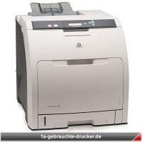 HP Color Laserjet 3600N - Q5987A