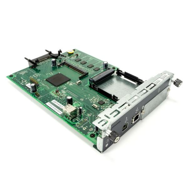 HP Color Laserjet CP3525dn Formatter Board