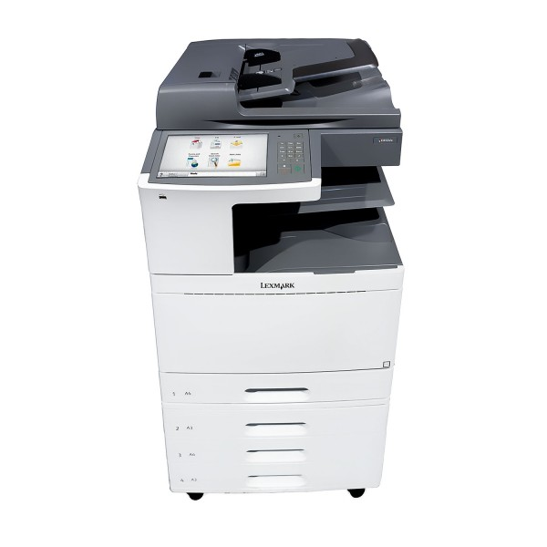 Lexmark X950de Multifunktionsdrucker