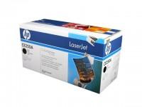 HP Color Laserjet Toner CE250A black