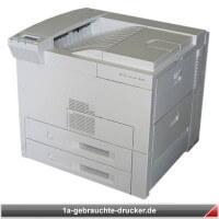 HP LaserJet 8100N - C4215A
