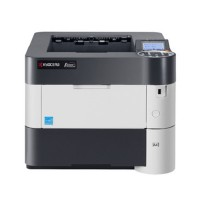 Kyocera FS-4200DN - nur 5.600 gedruckte Seiten