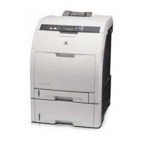 HP Color Laserjet CP3505X - CB444A