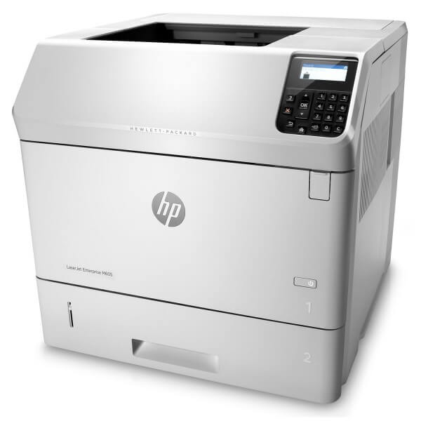 HP Laserjet Managed M605dnm