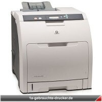 HP Color Laserjet 3800N - Q5982A