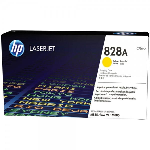 HP Color Laserjet Imaging Drum CF364A yellow