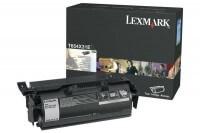 Lexmark Toner T654X31E black